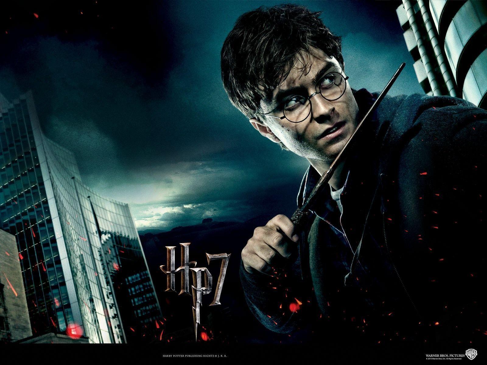 Harry Potter Desktop Wallpaper Wallpapers003 - Harry Potter Wallpaper 4k - HD Wallpaper