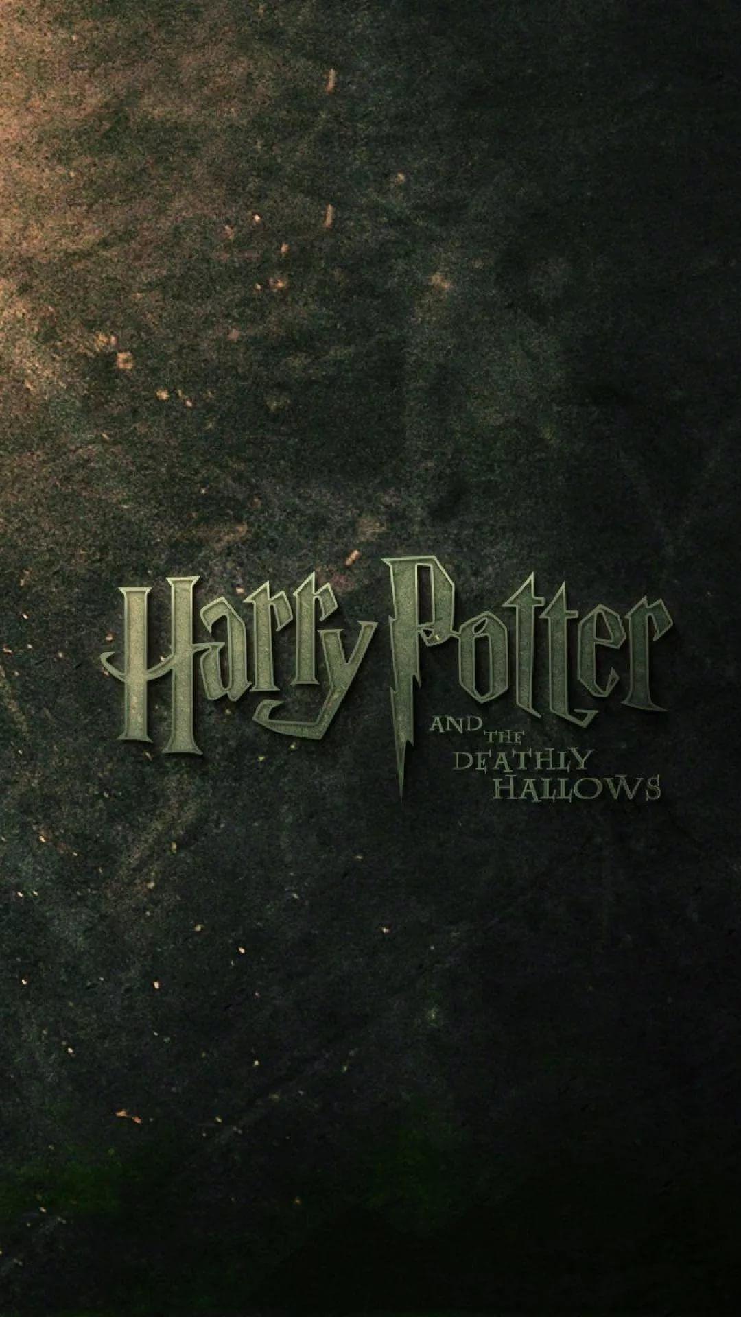 Harry Potter Hd Wallpaper - Iphone Wallpaper Harry Potter - HD Wallpaper