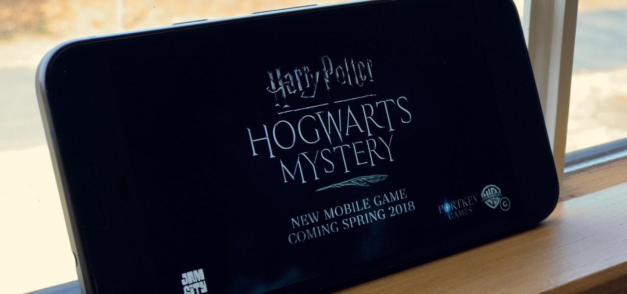 Harry Potter Hogwarts Mystery Ios - HD Wallpaper