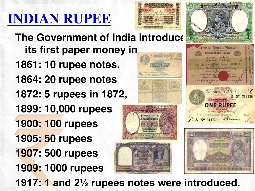 First Paper Money In India - HD Wallpaper
