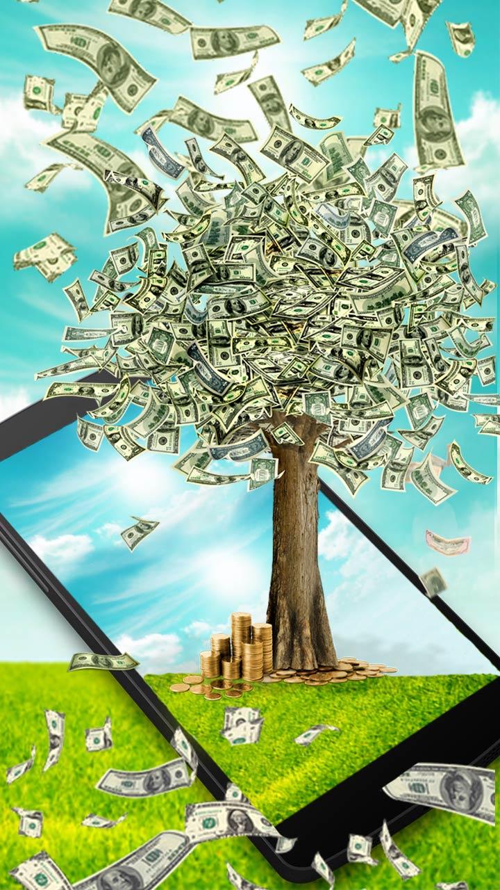 Money Tree Australian 720x1280 Wallpaper Teahub Io