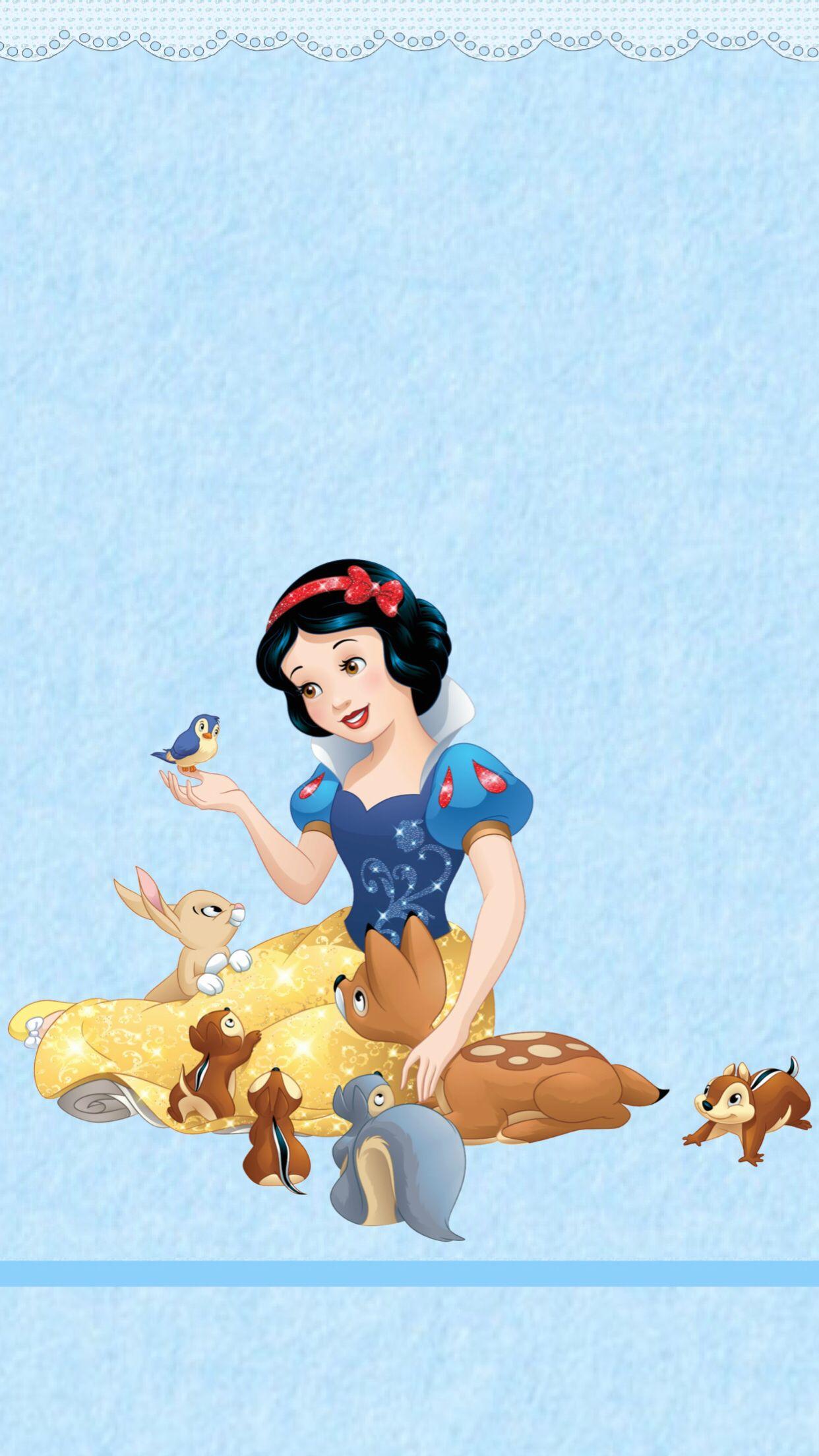 Snow White Disney Aesthetic 1242x2208 Wallpaper Teahub Io
