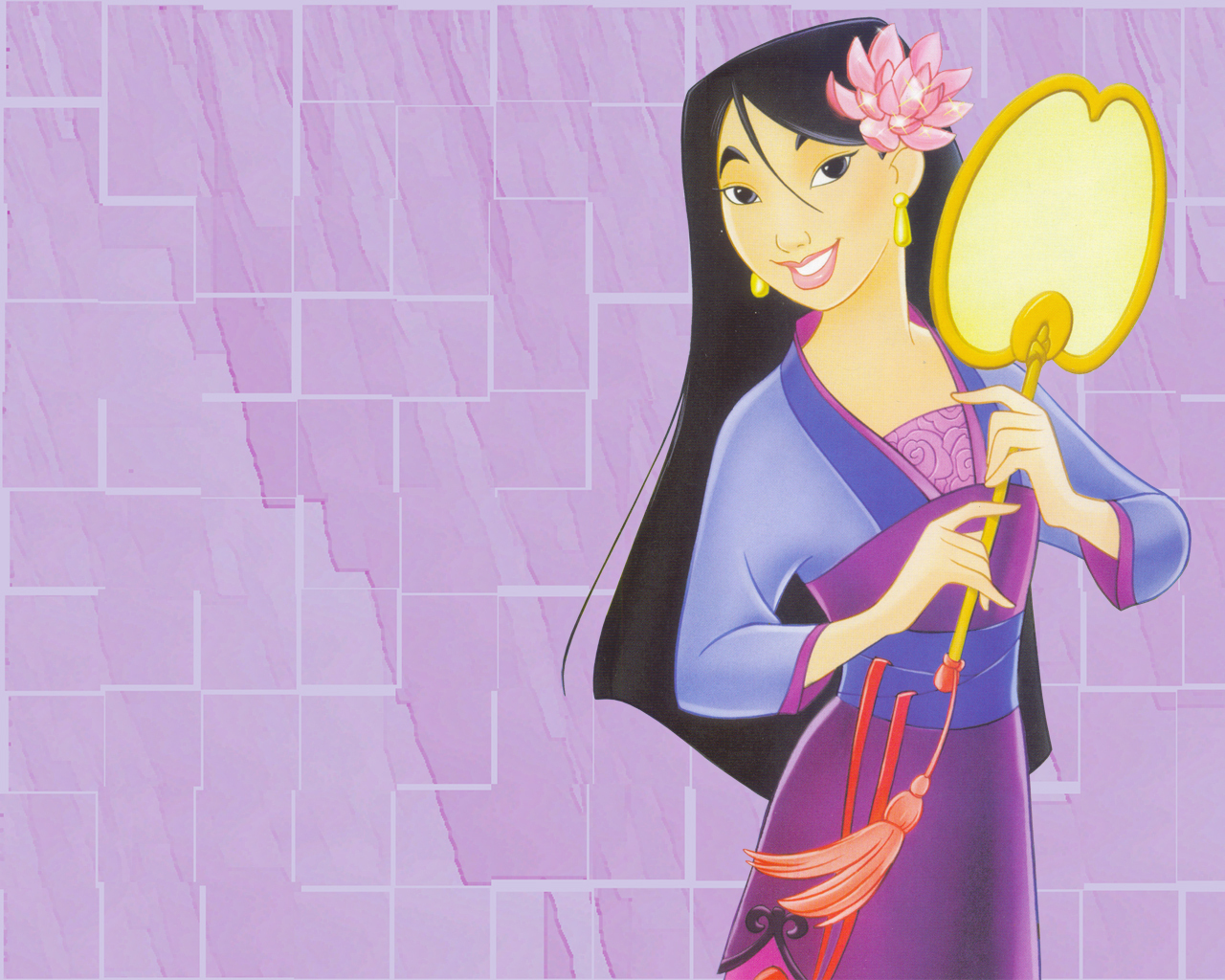 Princess Mulan Disney Disney Princess Mulan 1280x1024 Wallpaper Teahub Io