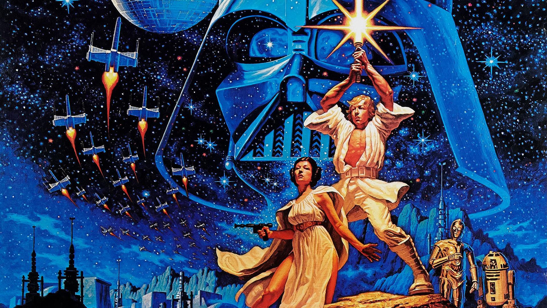 191 1915962 star wars original trilogy aesthetic