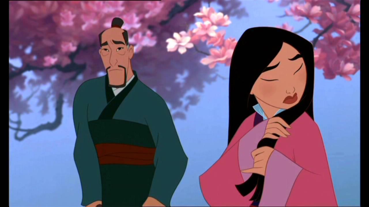 Mulan Disney Princess Aesthetic Disney Princess Edit 1280x720 Wallpaper Teahub Io