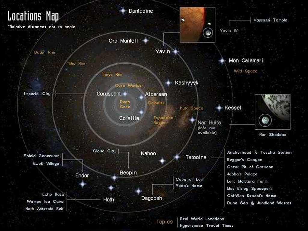Star Wars Wallpaper Planets In The Empire 1024x768 Wallpaper Teahub Io
