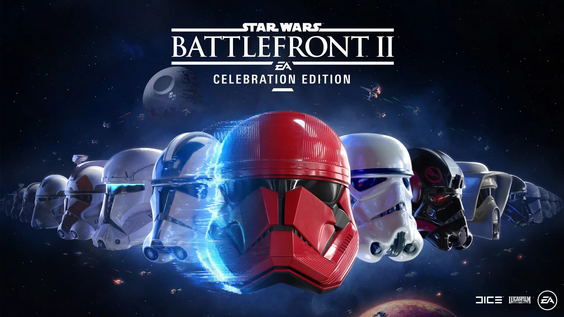Star Wars Battlefront Ii Update Star Wars Battlefront 2 Celebration Edition 1920x1080 Wallpaper Teahub Io
