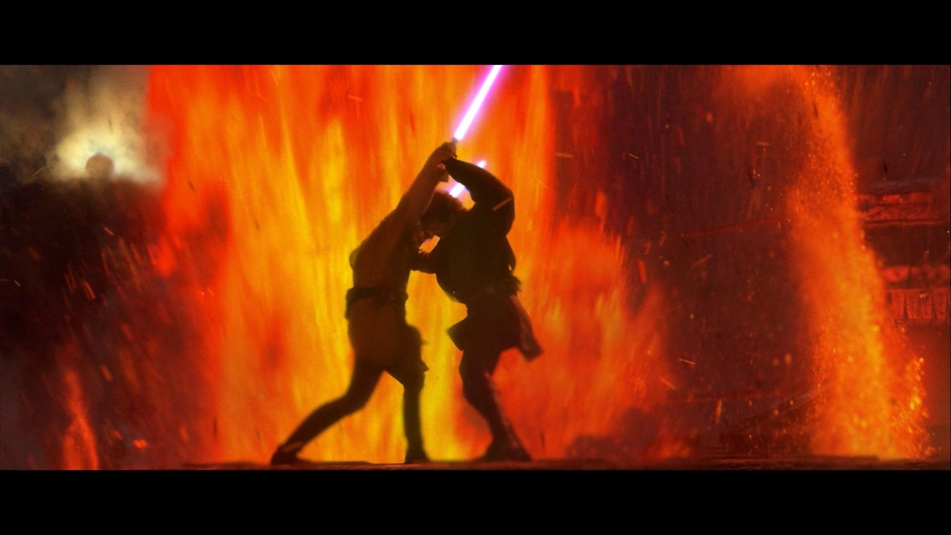 Star Wars Prequels 1920x1080 Wallpaper Teahub Io