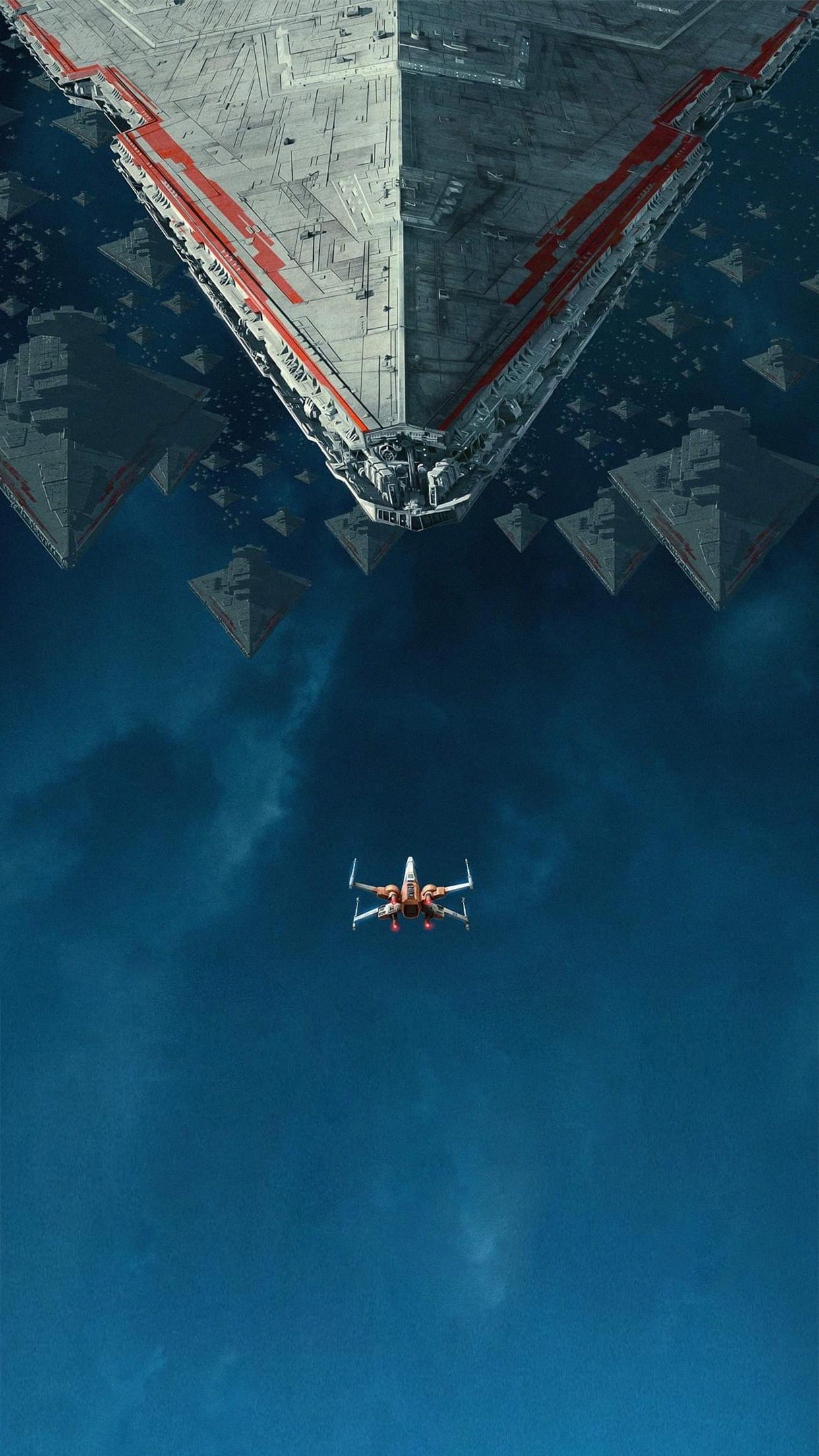 Star Wars Note 10 1242x2208 Wallpaper Teahub Io