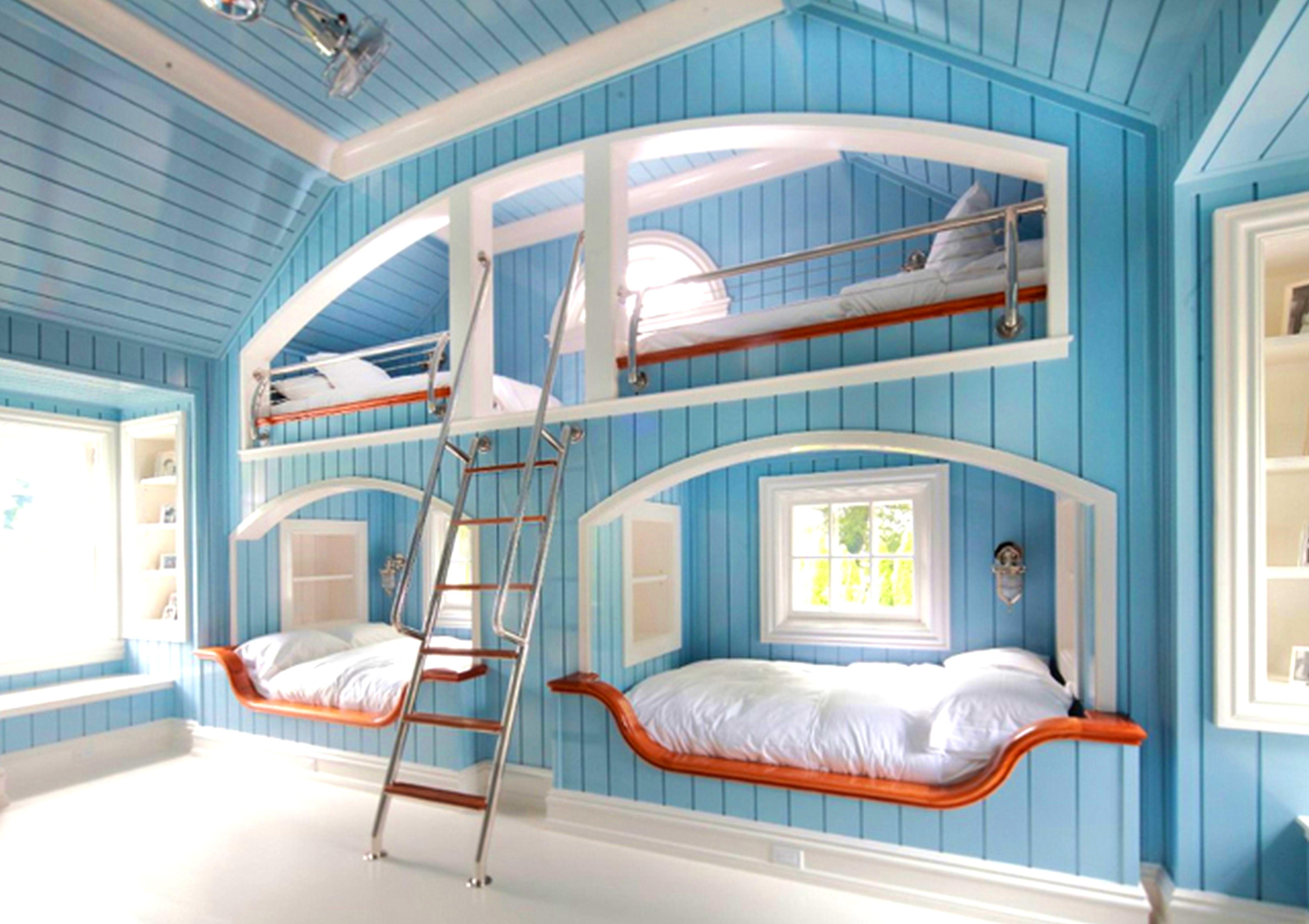 Big Rooms With Bunk Beds 5000x3531 Wallpaper Teahub Io