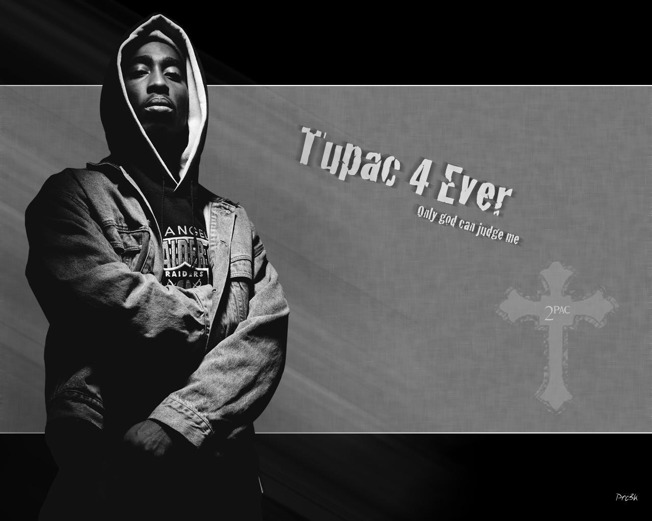2pac - Tupac Shakur - HD Wallpaper