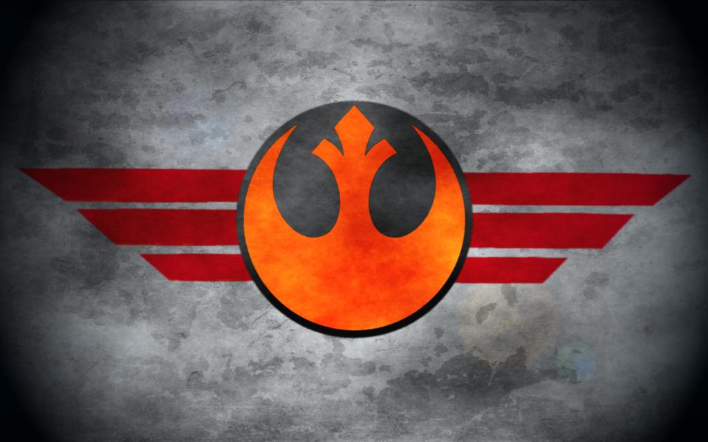 Rebel Alliance Star War Resistance 1024x640 Wallpaper Teahub Io