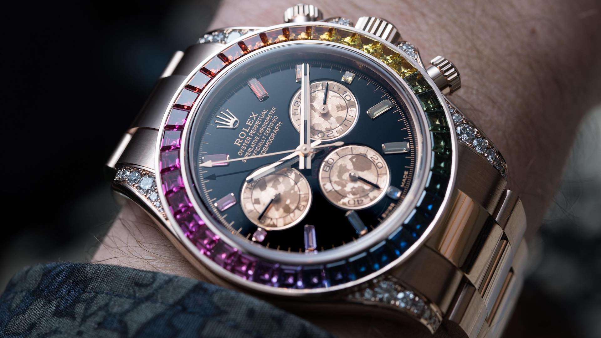 Today S Traditional Watch Industry Can T Exist Without Luxury Watches 1920x1080 Wallpaper Teahub Io