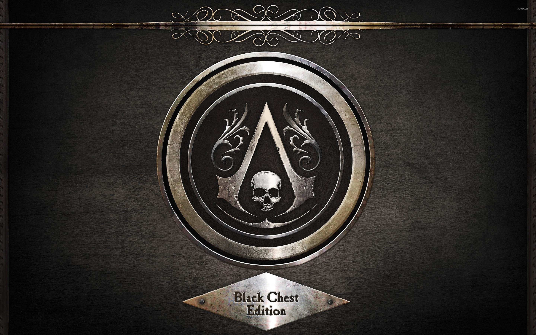 Background Assassin S Creed Black Flag 4k 2880x1800 Wallpaper