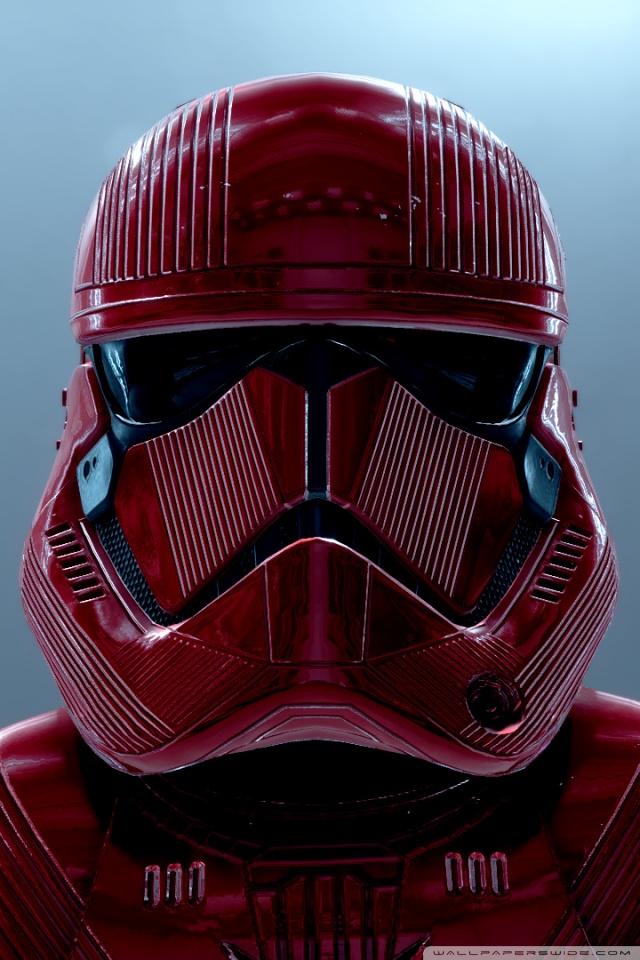 Star Wars Battlefront 2 Sith Trooper 640x960 Wallpaper Teahub Io