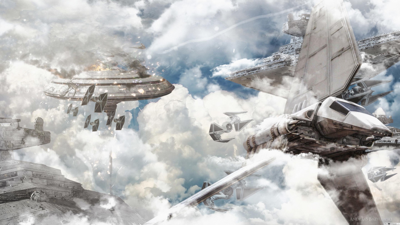 Star Wars Wallpaper 5k 2880x1620 Wallpaper Teahub Io
