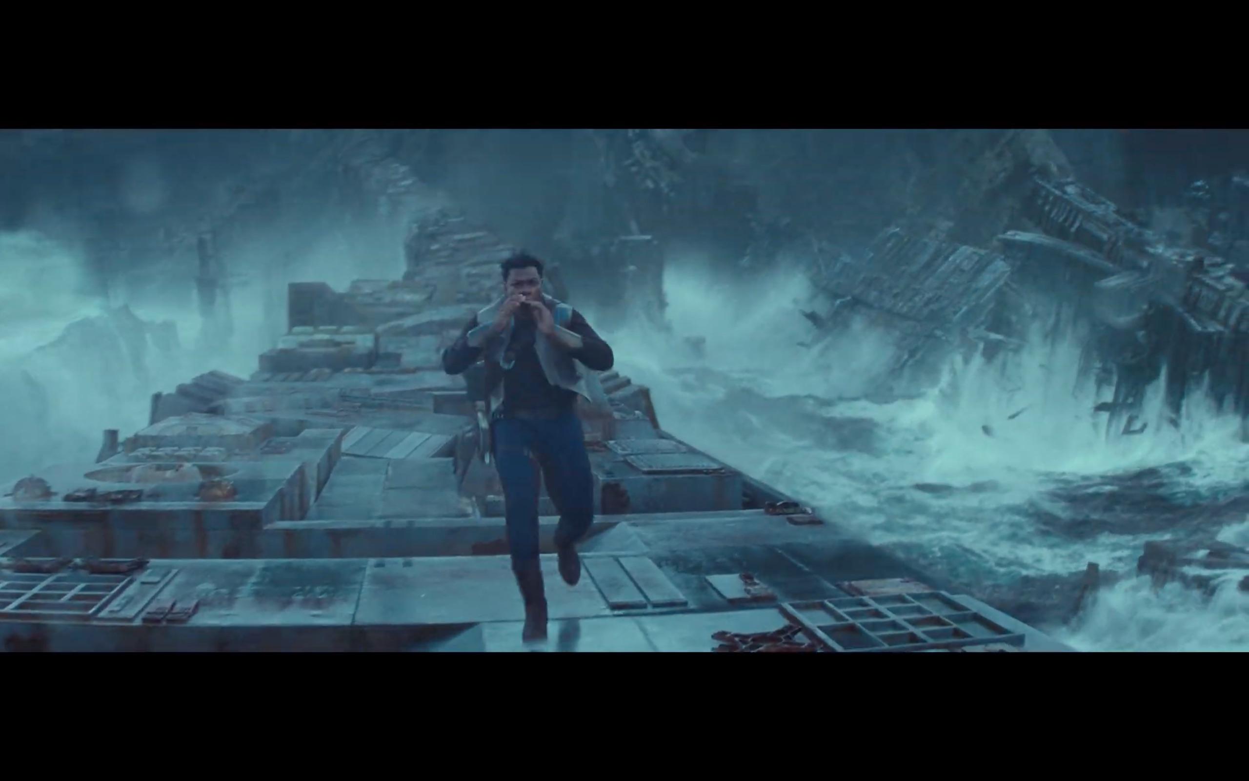 Death Star Rise Of Skywalker 2560x1600 Wallpaper Teahub Io