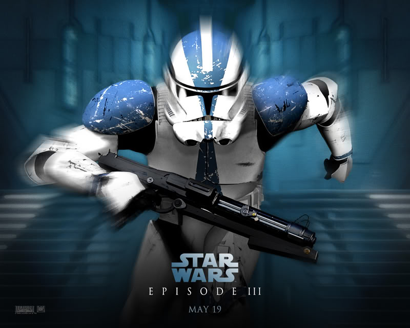 501st Clone Trooper Wallpaper Picserio Star Wars 3 Clone Troopers 800x640 Wallpaper Teahub Io