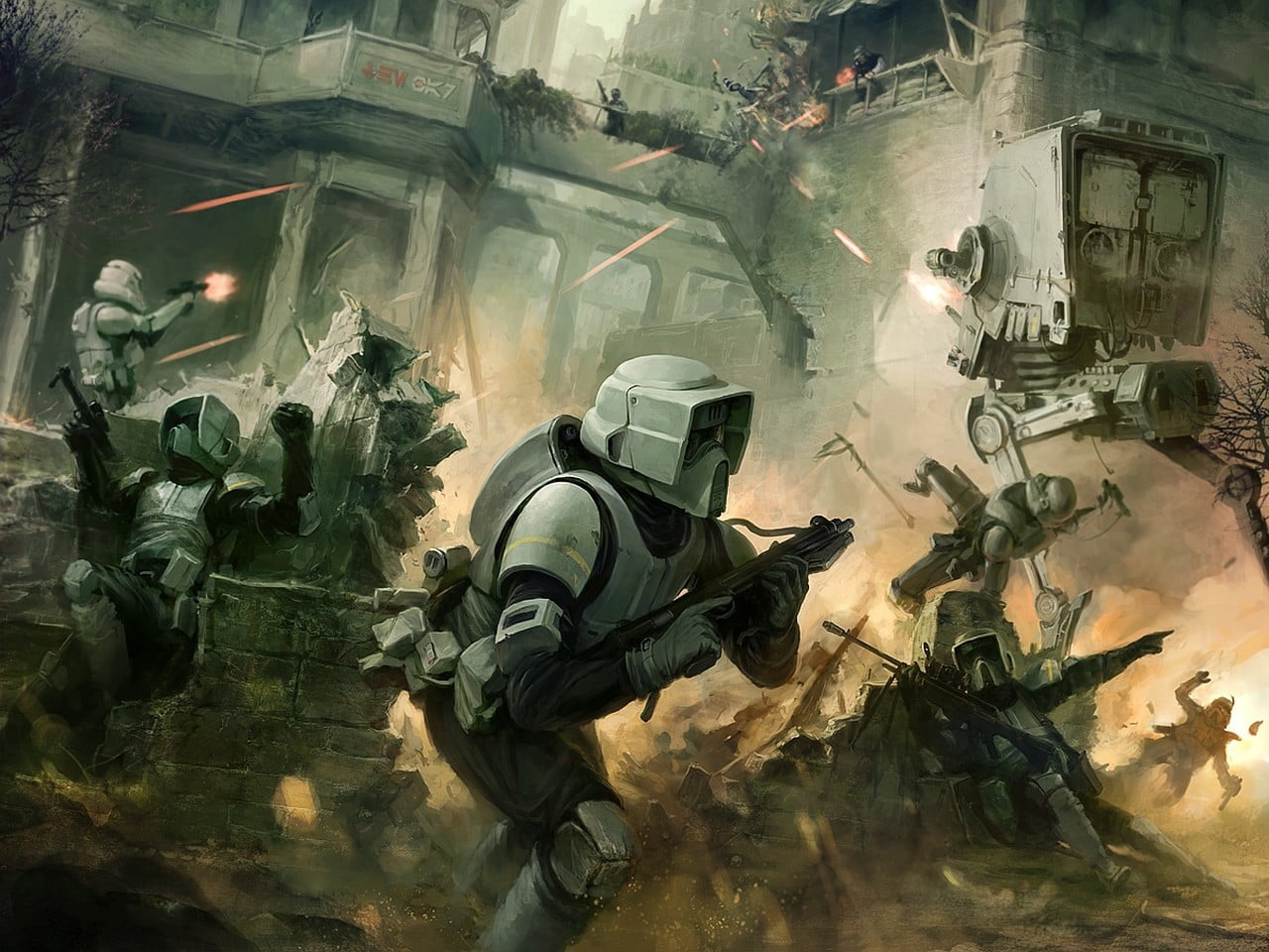 Galactic Empire Imperium Of Man 1280x960 Wallpaper Teahub Io