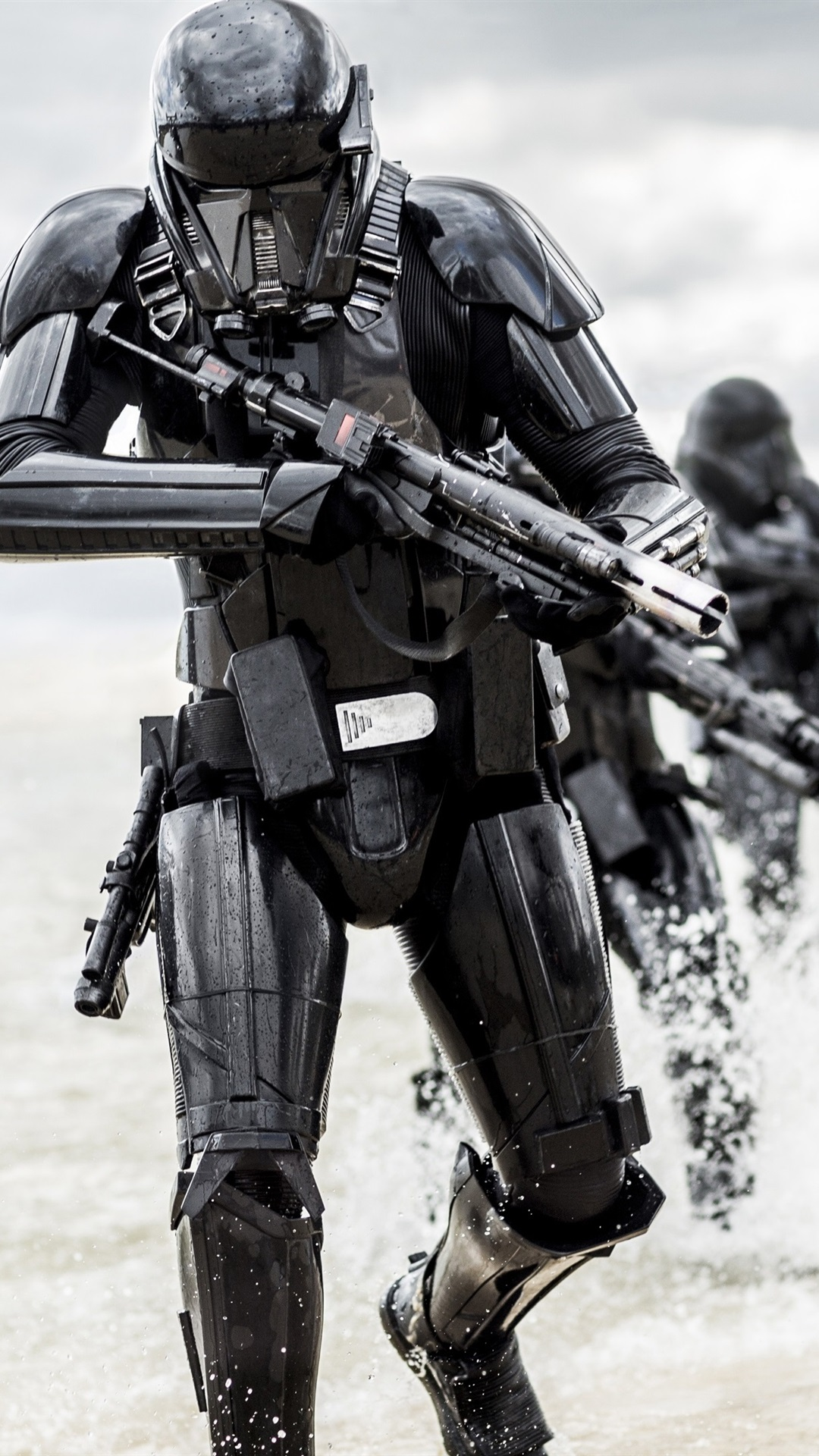Iphone Wallpaper Rogue One Star Wars Stormtrooper Wallpaper Iphone 1080x1920 Wallpaper Teahub Io