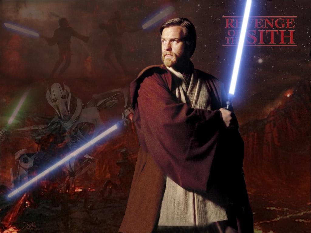 Obi Wan Kenobi 1024x768 Wallpaper Teahub Io
