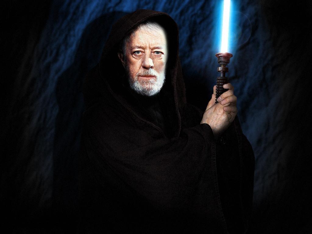 Obi Wan Kenobi Wallpapers List Ben Kenobi 1024x768 Wallpaper Teahub Io