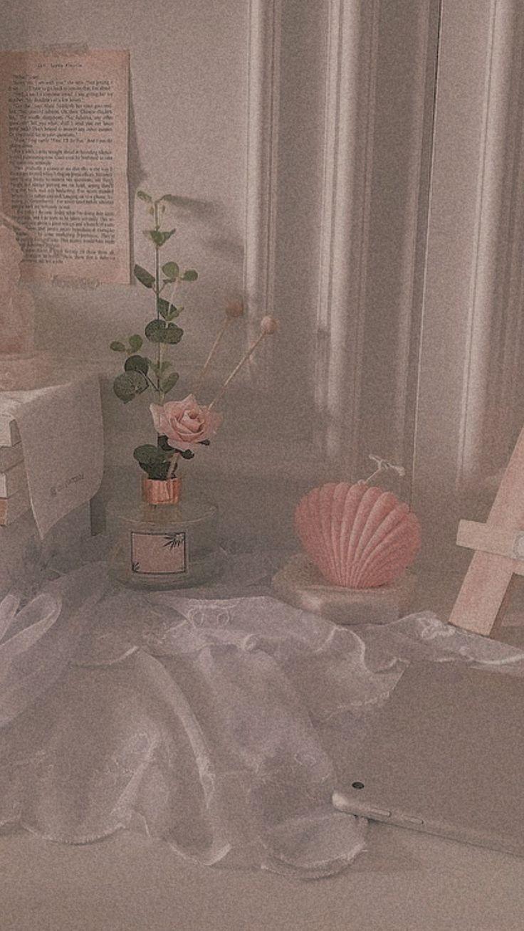 Soft Aesthetic Lockscreen - HD Wallpaper