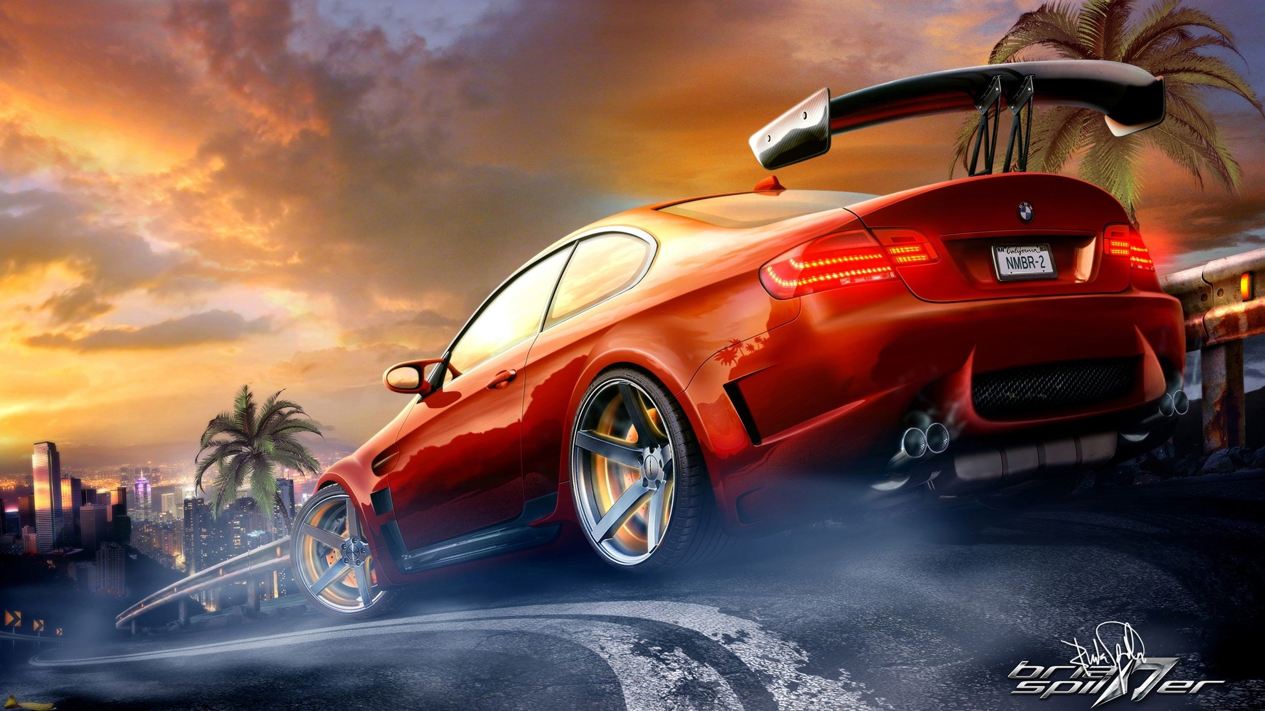 2560x1440 Street Racing Cars Wallpapers Desktop Pc Racing Car Wallpaper Hd Pc 2560x1440 Wallpaper Teahub Io