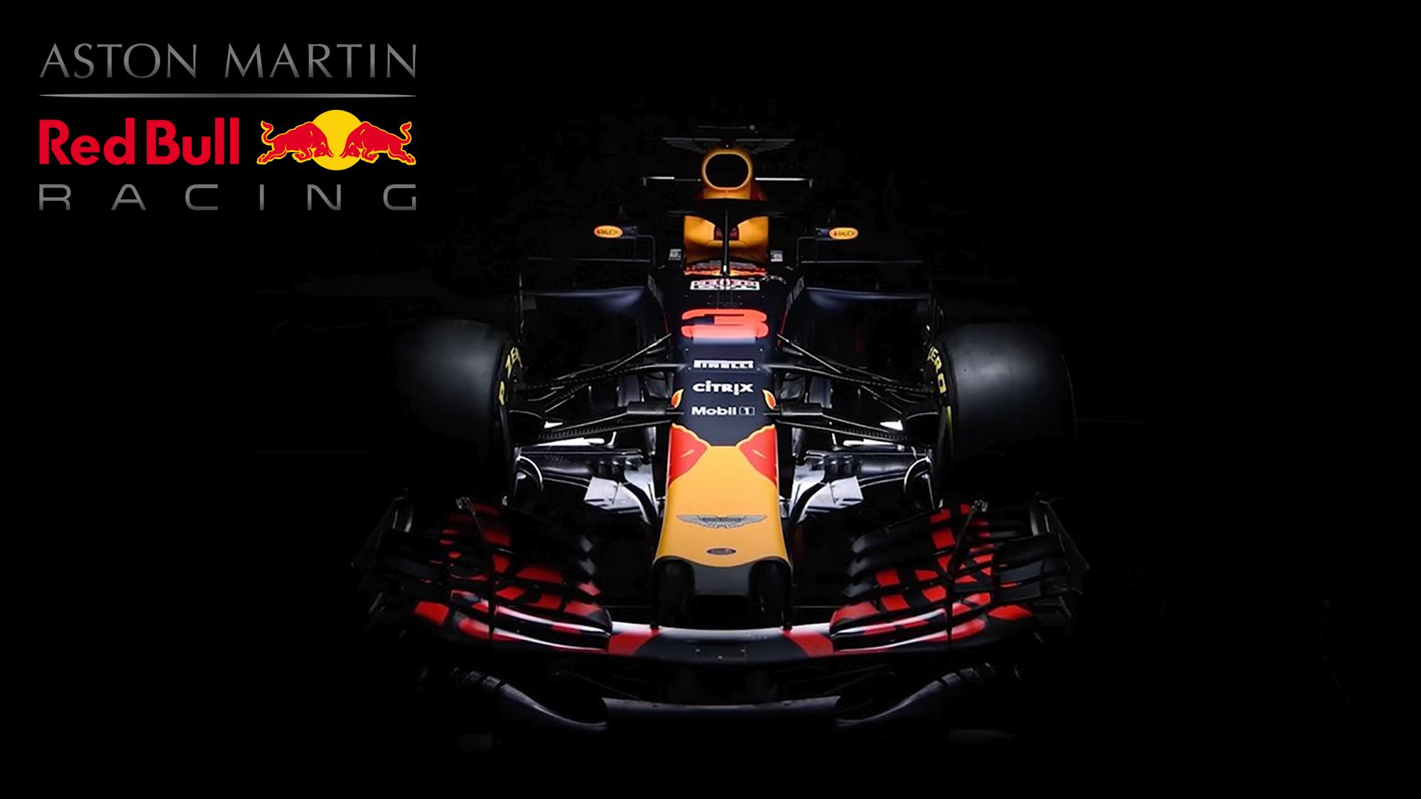 Red Bull 2000x1125 Wallpaper Teahub Io