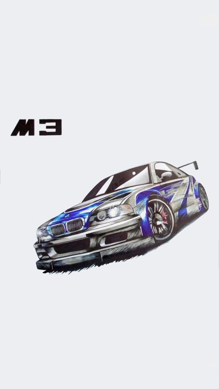 Bmw M3 Gtr Wallpaper Iphone 736x1308 Wallpaper Teahub Io