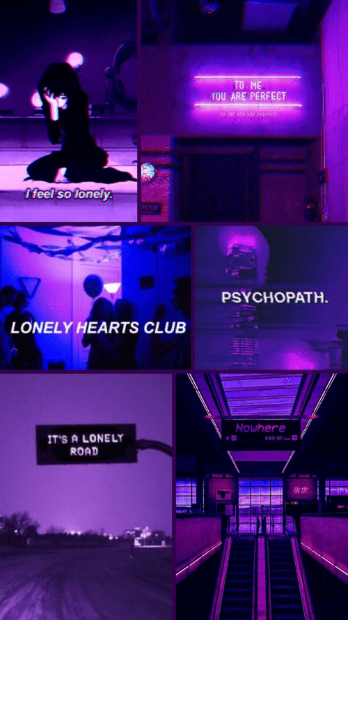 Iphone, Aesthetic, And Purple - Aesthetic Sad Purple Background - HD Wallpaper
