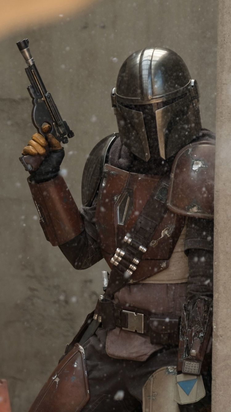 193 1938133 the mandalorian wallpaper iphone star wars mandalorian
