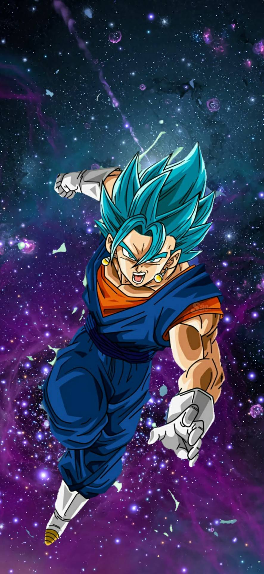 Goku 4k Wallpaper Phone Sfondi Dragon Ball Iphone X 886x1920 Wallpaper Teahub Io