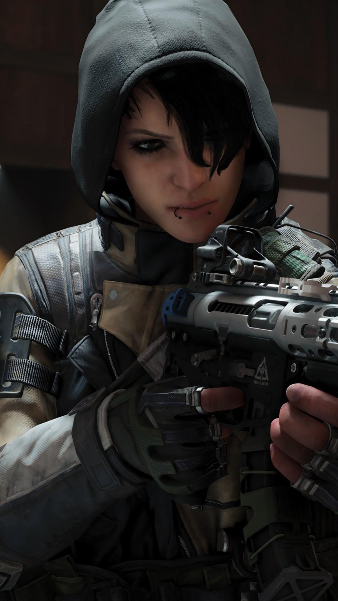 Cod Black Ops 4 Zero - HD Wallpaper