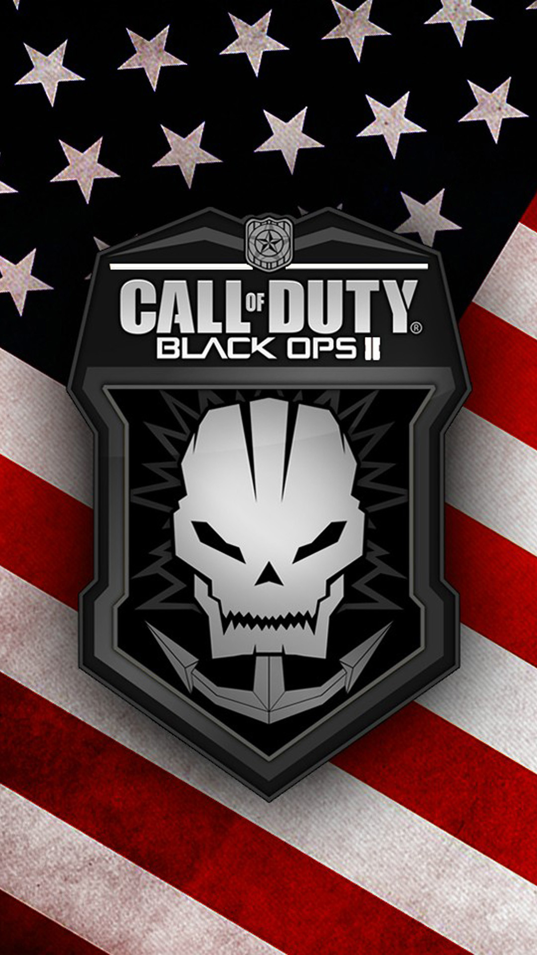 [game] Call Of Duty - Iphone Call Of Duty Black Ops 4 - HD Wallpaper