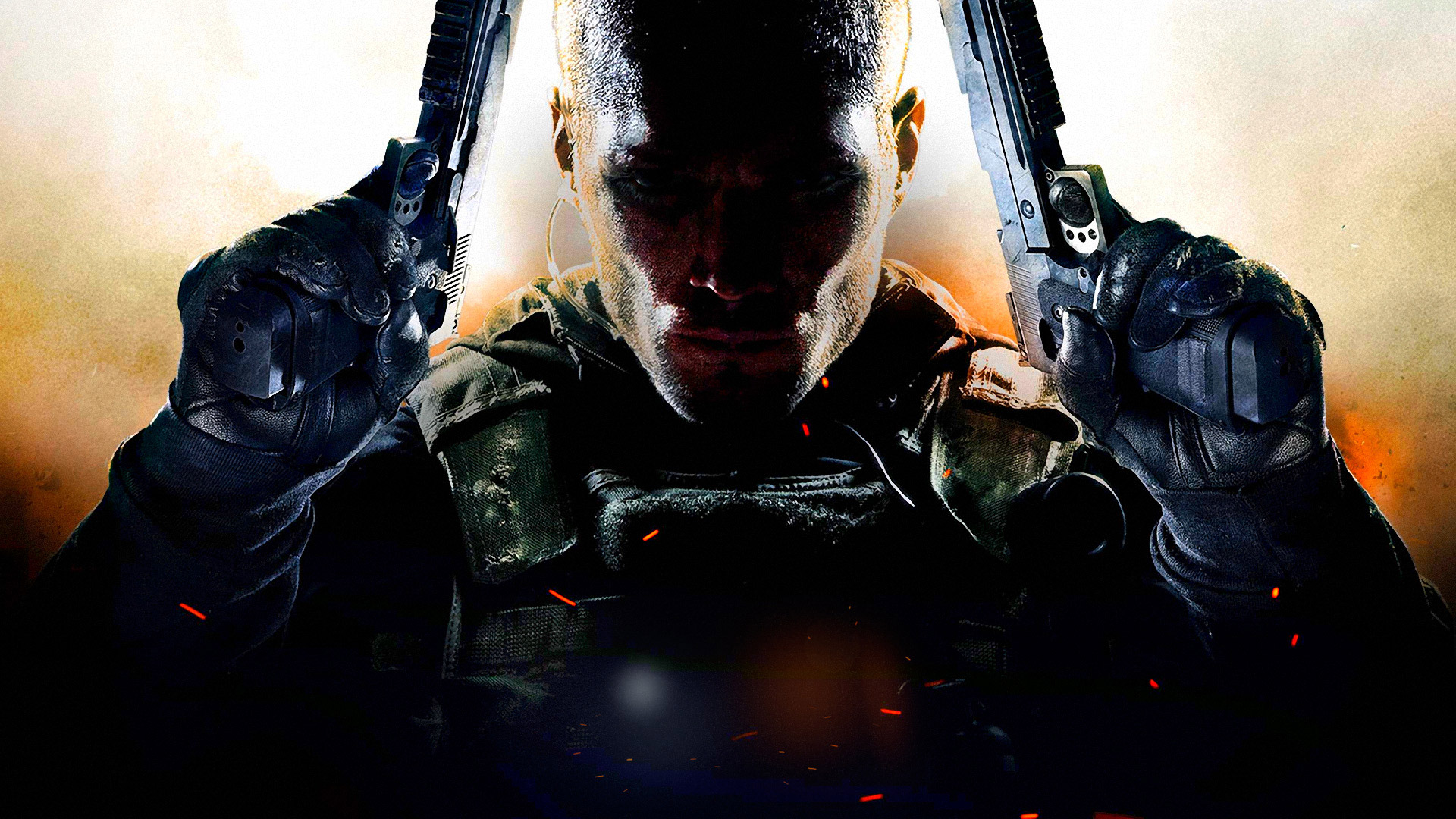Call Of Duty Black Ops 3 Wallpaper Hd 1920x1080 Wallpaper