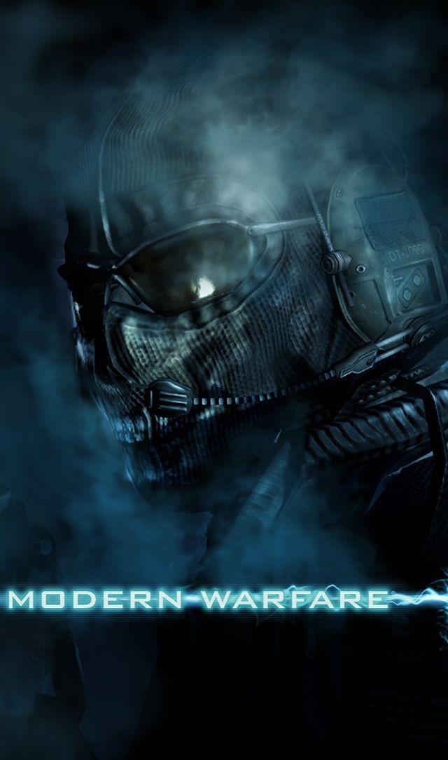 Call Of Duty Iphone Wallpapers Group 640x1084 Wallpaper Teahub Io