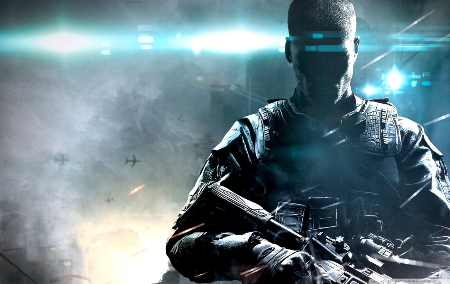 Call Of Duty Black Ops 2 ❤ 4k Hd Desktop Wallpaper - Call Of Duty 2018 Black Ops 4 - HD Wallpaper