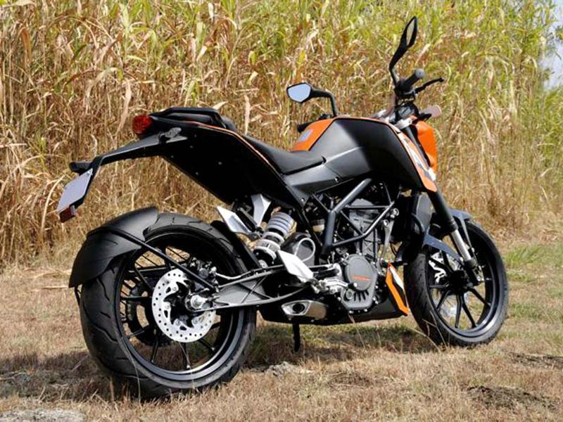 Indian Bike Enthusiasts Have Long Clamored For A Sporty, - Ktm Bike Full  Screen - 800x600 Wallpaper - teahub.io