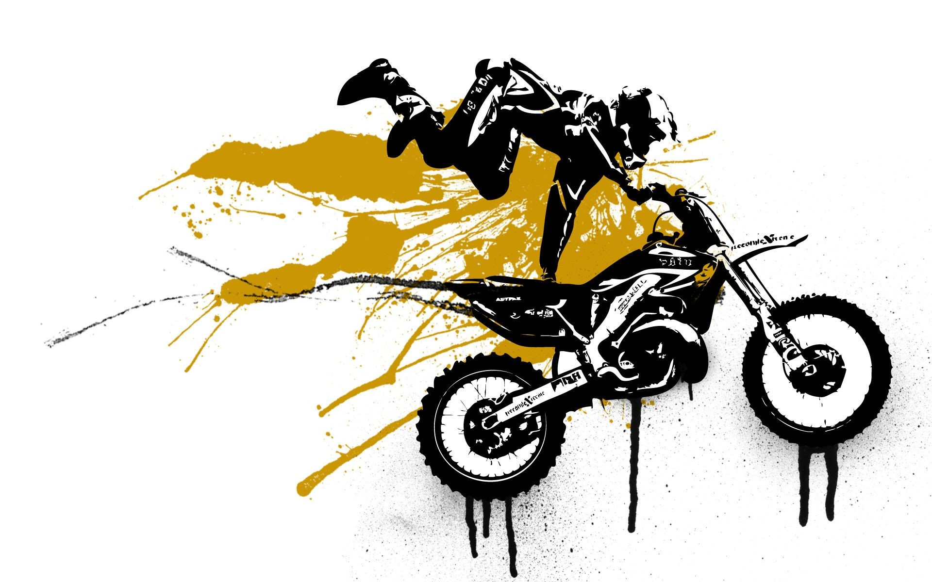 Image For Freestyle Motocross Wallpaper For Iphone 1920x1200 Wallpaper Teahub Io