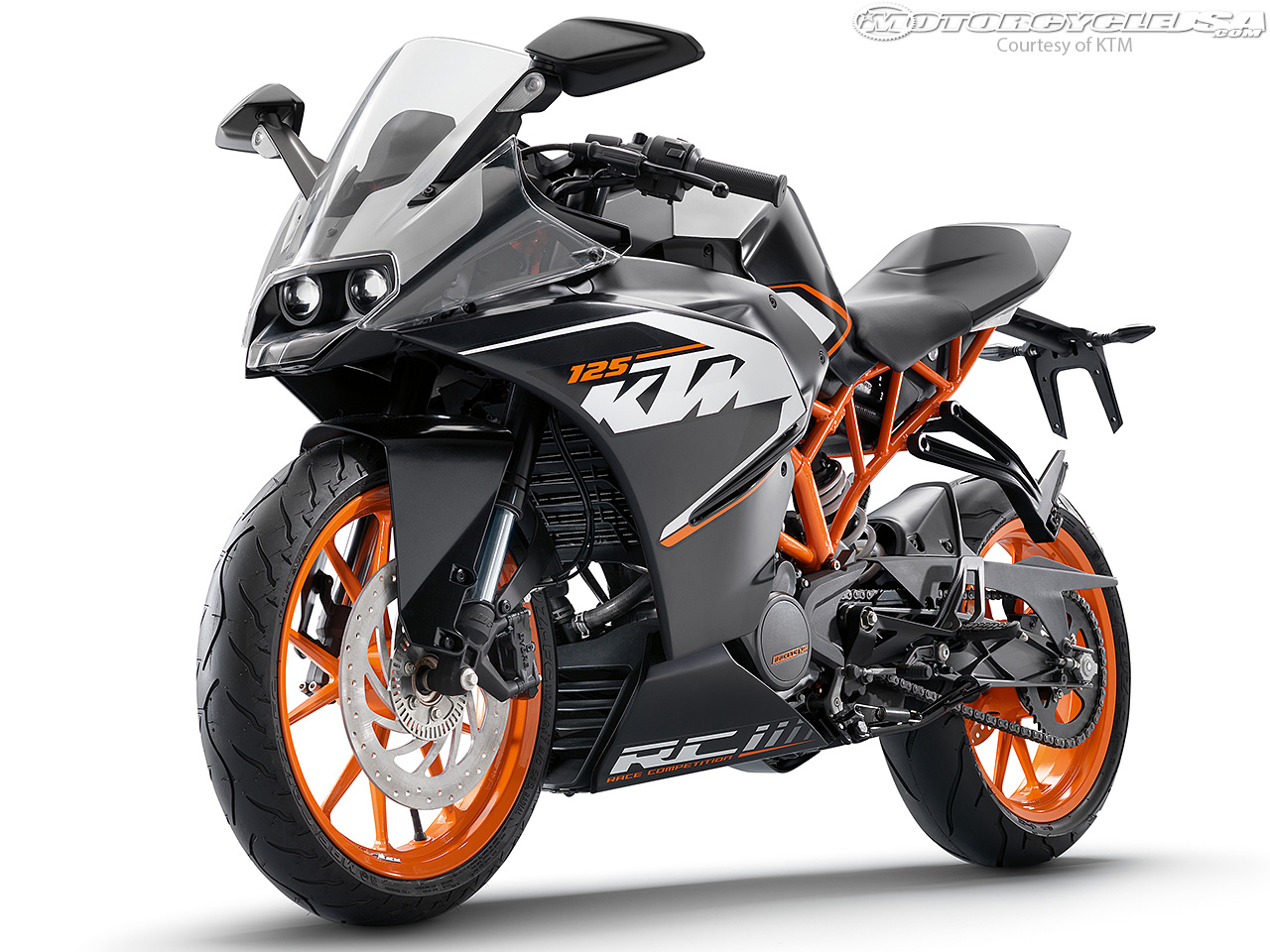 Ktm Rc 125 2019 1280x960 Wallpaper Teahub Io