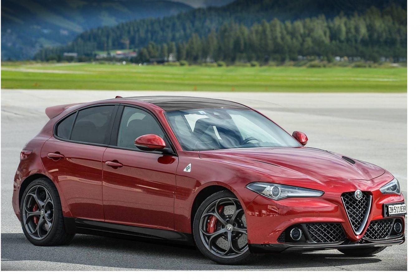 2019 Alfa Romeo Giulietta Tail Light High Resolution Alfa Romeo Giulietta 2019 1348x898 Wallpaper Teahub Io