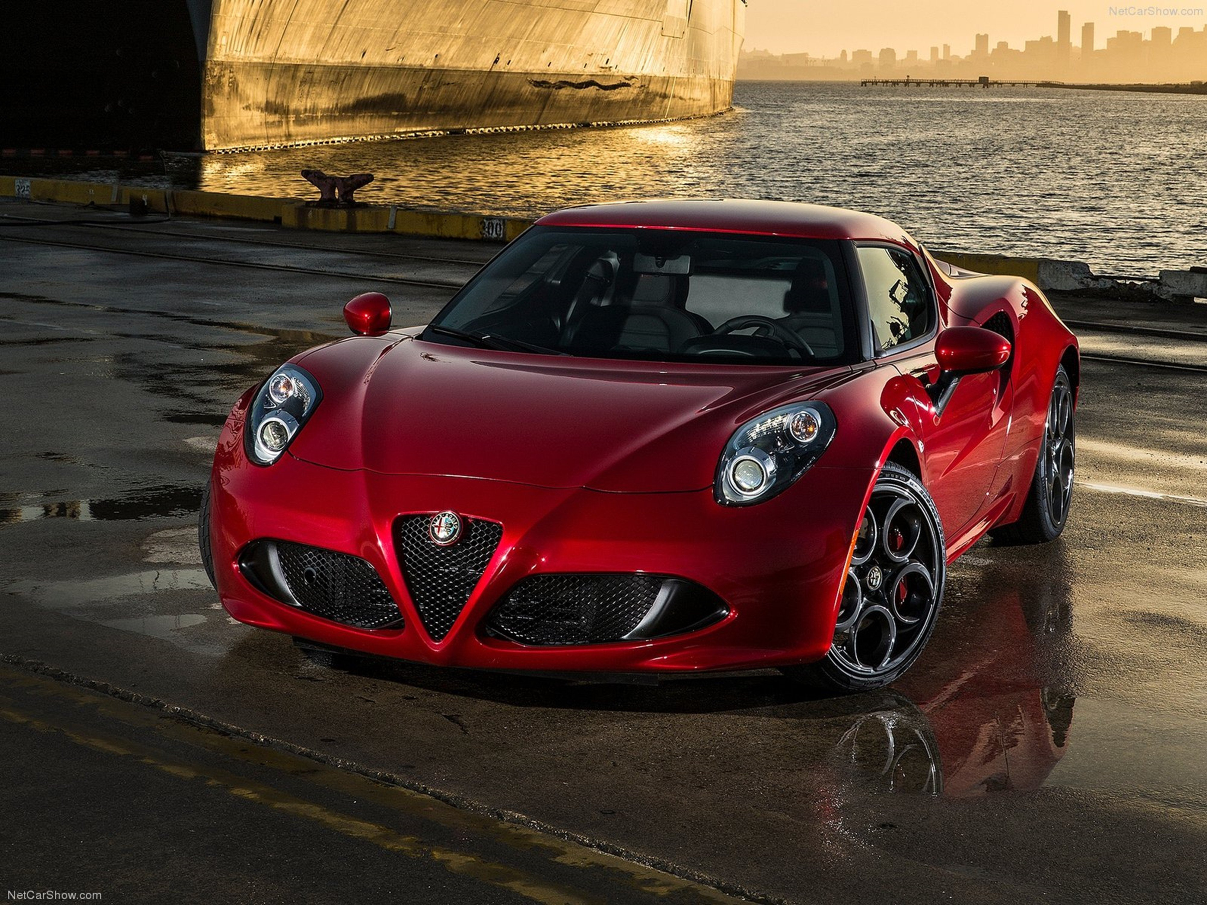 Alfa Romeo 4c Wallpapers High Resolution 4000x3000 Wallpaper Teahub Io