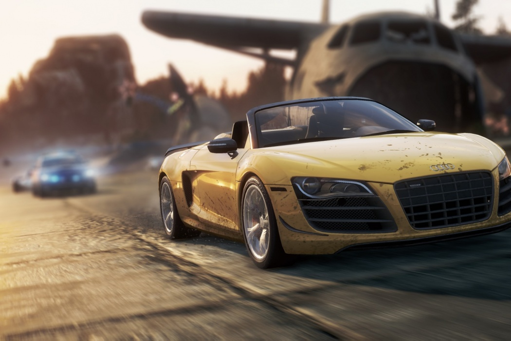 Nfs Most Wanted Game - Need For Speed Most Wanted 2012 ...