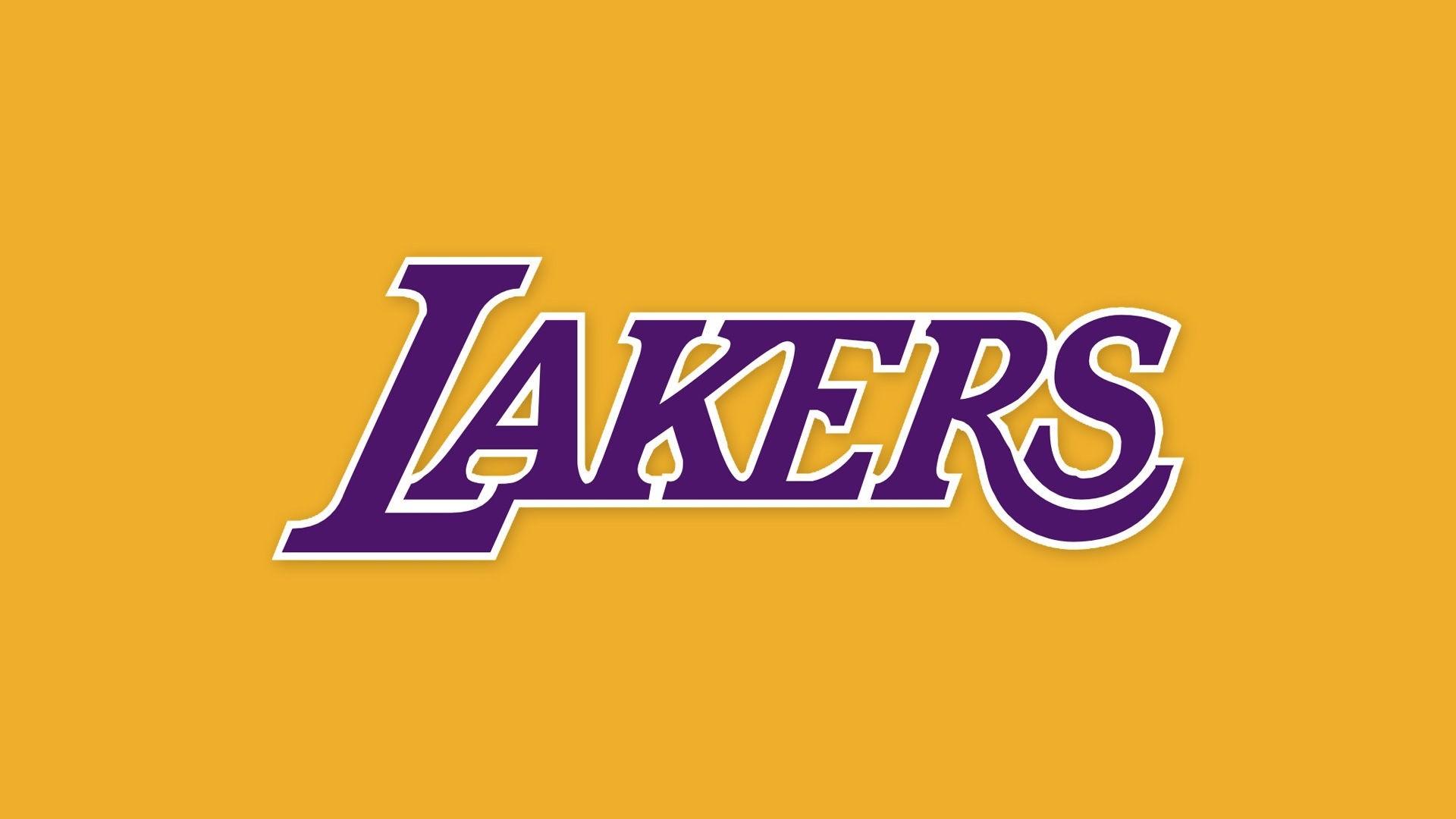 Los Angeles Lakers Wallpaper For Mac Backgrounds With Los Angeles Lakers 1920x1080 Wallpaper Teahub Io