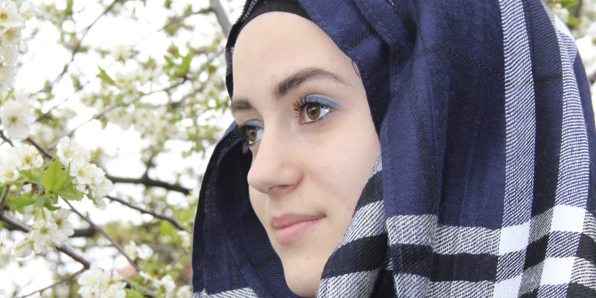 Image For Love - Muslim Girls In France - HD Wallpaper