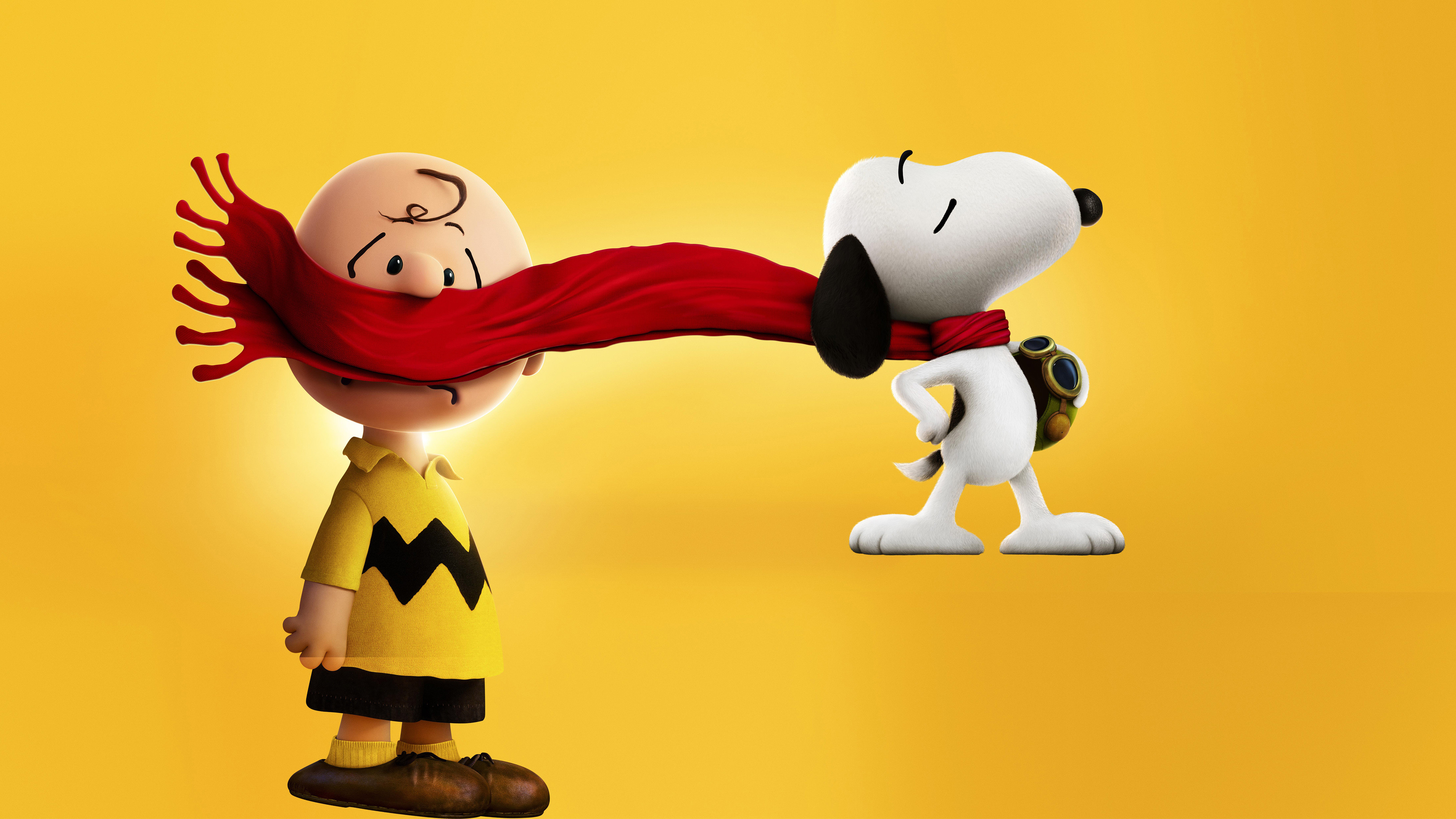 A Charlie Brown Christmas Wallpaper Cartoon Wallpapers - Charlie Brown - HD Wallpaper