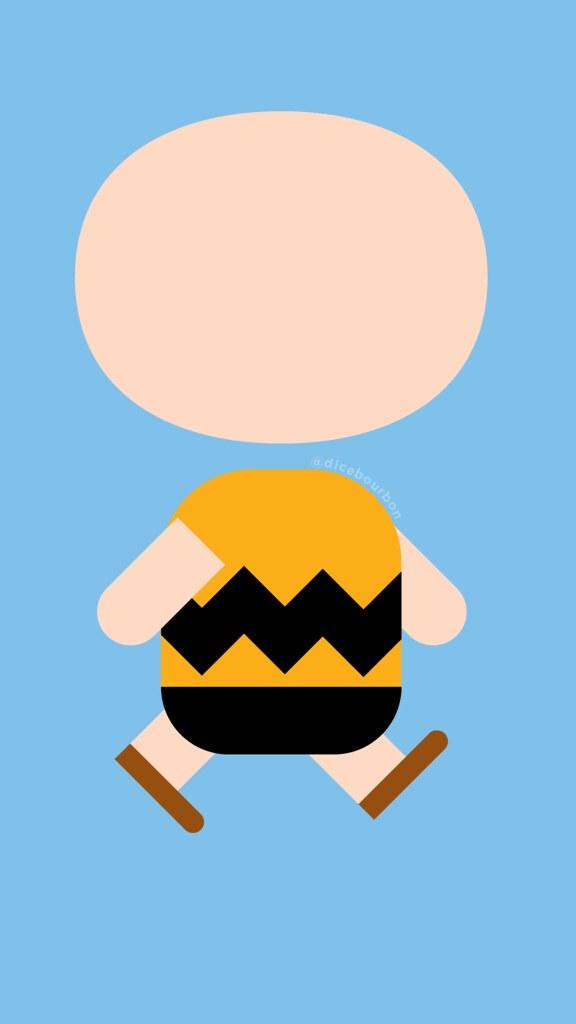 Charlie Brown Wallpaper Iphone - HD Wallpaper