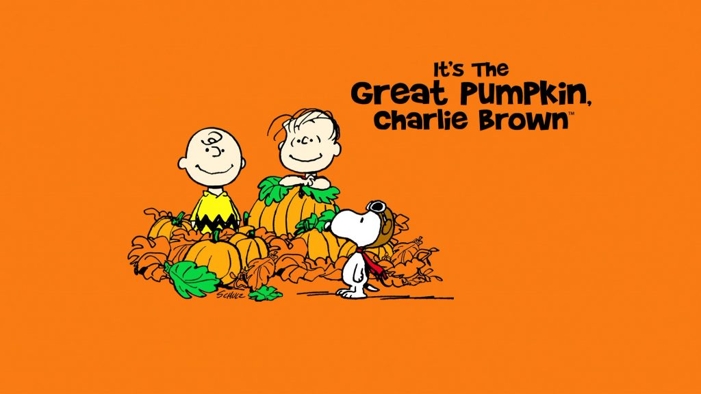 Great Pumpkin Charlie Brown Wallpaper Most Popular - Great Pumpkin Charlie Brown - HD Wallpaper