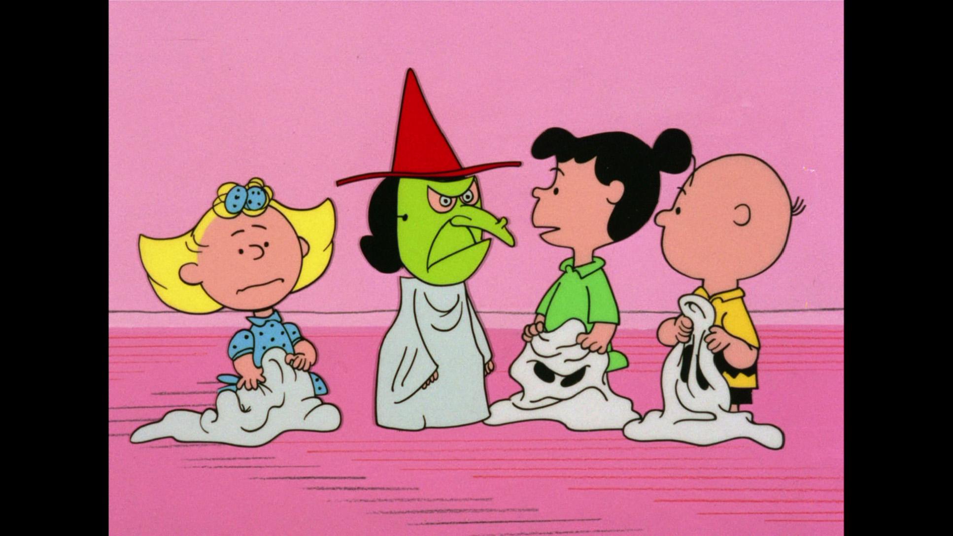 Great Pumpkin Charlie Brown Hd Wallpapers Download - Sally Brown Its Great Pumpkin Charlie Brown - HD Wallpaper